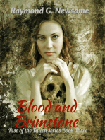 Blood and Brimstone