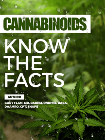 Cannabinoids: Know the Facts