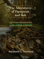 The Adventures of Pipsqueak and Bob