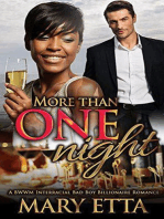 More Than One Night