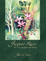 Jaguar Rain: The Margaret Mee Poems