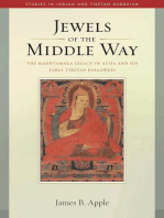 Jewels of the Middle Way: The Madhyamaka Legacy of Atisa and His Early Tibetan Followers