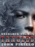 Sherlock Holmes Tangled Clues