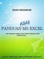 Panduan Asas MS Excel