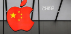 Battle To Expand In China