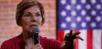 Elizabeth Warren's Early Stroke of Genius