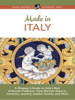 Made in Italy: Laura Morelli's Authentic Arts, #4