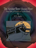 The Airship Boys' Ocean Flyer
