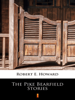 The Pike Bearfield Stories