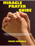 Miracle Prayer Guide