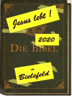 Jesus lebt 2020 in Bielefeld