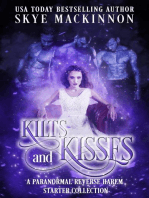 Kilts and Kisses