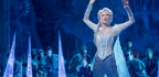 For Many With Disabilities, 'Let It Go' Is An Anthem Of Acceptance