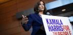Kamala Harris's Campaign Strategy