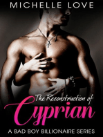 The Reconstruction of Cyprian