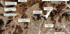 Secret North Korean Missile Base Sino-ri Found - And There Could Be 19 More, Say Researchers