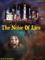The Noise Of Lies