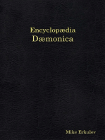 Encyclopedia Demonica