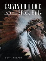Calvin Coolidge in the Black Hills