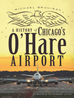 A History of Chicago's O'Hare Airport