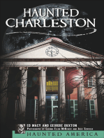 Haunted Charleston