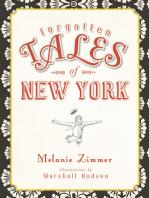 Forgotten Tales of New York