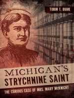 Michigan's Strychnine Saint