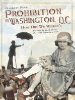Prohibition in Washington, D.C.