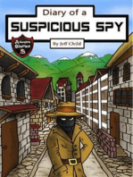 Diary of a Suspicious Spy