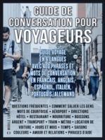 Guide de Conversation pour Voyageurs