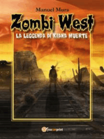 Zombi West. La leggenda di Kiana Muerte