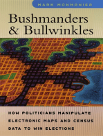 Bushmanders and Bullwinkles