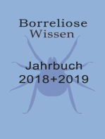 Borreliose Jahrbuch 2018/2019