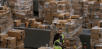 Where Amazon Returns Go to Be Resold by Hustlers