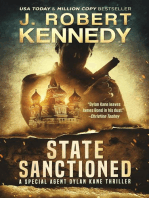 State Sanctioned
