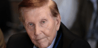 Sumner Redstone Probate Case Finally Closed — After A Three Year Court Slog
