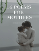 16 Poems For Mothers