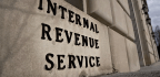 Shutdown Squeezes IRS Workers Just As The Tax-Filing Season Is About To Start