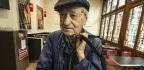 Jonas Mekas, Underground Filmmaker Who Cast A Long Shadow, Dies At 96