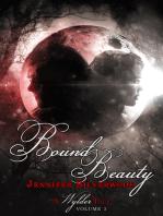 Bound Beauty (A Wylder Tale Volume 3)