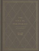 The Soul in Paraphrase