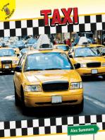 Taxi: Taxi Cab