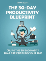 The 30-Day Productivity Blueprint