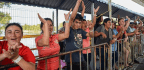 Central American Immigrants Inundate Southern Mexico Seeking New Humanitarian Visas