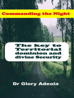 Commanding the Night