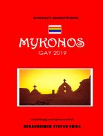 Reiseführer Mykonos Gay 2019: Kompaktführer