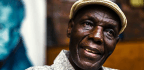 African Music Legend Oliver 'Tuku' Mtukudzi Dead At 66