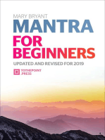Mantra For Beginners