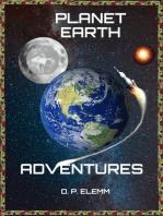Planet Earth Adventures