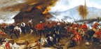Timeline Of The... royal Engineers
